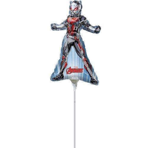 Ant Man Mini Shape Flat
